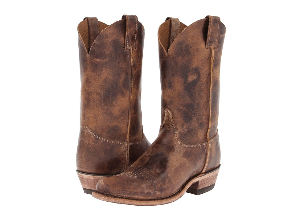 Justin Leather Boots for Men