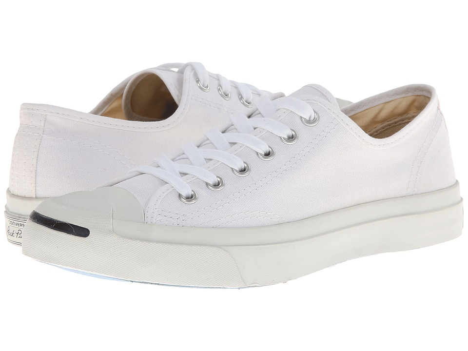 Classic Converse White Sneakers